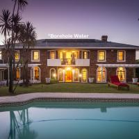 Boutique Villa Guesthouse, Hotel in Somerset West