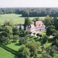 Château De Werde, hotel in Matzenheim