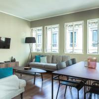 Brera Apartments in San Marco