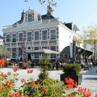 Boutiquehotel 't Gerecht, hotel en Heerenveen