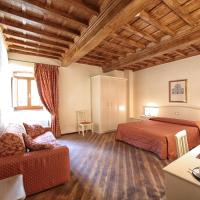 Hotel Villa San Michele, hotell i Carmignano