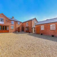 Westfield Country Barns, hotel in Braunston