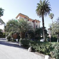 Hotel Villa Bonera, hotell i Genua