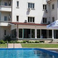 Hotel Paradis, hotel din Slatina