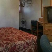 Oregon Trail Motel and Restaurant, hotel in Baker City