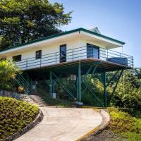 CRT - Villa Vista Hermosa