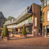 Hotel De Zwaan, hotel in Raalte