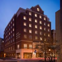 New Haven Hotel, hotel in New Haven