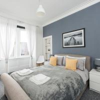 The Roseburn Apartment