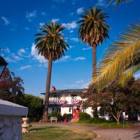 Plantation Bed & Breakfast-The Parks Inn, hotel in Three Rivers