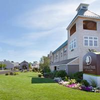 DoubleTree by Hilton Cape Cod - Hyannis, hotel near Barnstable Municipal Airport - HYA, Hyannis