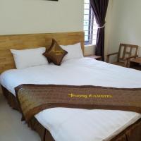 Trường An Hostel, hotel in Việt Trì