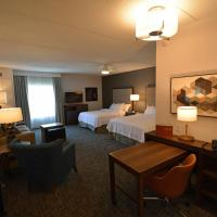 Homewood Suites By Hilton Saratoga Springs, hotel in Saratoga Springs