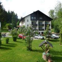 Landhaus am Forst - Apartments