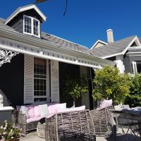 Gilmour Hill, hotel in Tamboerskloof, Cape Town