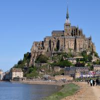 Huttopia Baie du Mont Saint Michel