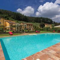Coselli's luxury Villas