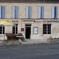 Le Saintongeais, hôtel à Berneuil