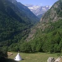 Tipis nature, hotel in Gavarnie