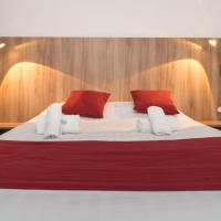 Brit Hotel Plaisance A9/A61, hotel in Narbonne