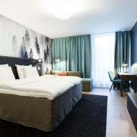 Hotel Sveitsi, hotelli Hyvinkäällä