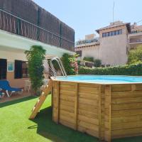 Villa Ca'n Pastilla, hotel in zona Aeroporto di Palma di Maiorca - PMI, Can Pastilla