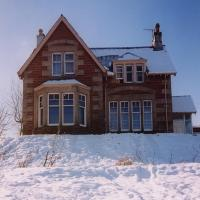 Fort William Backpackers, hotel in Fort William City Centre, Fort William