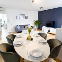 The Flats Apartments - Naschmarkt | contactless check-in