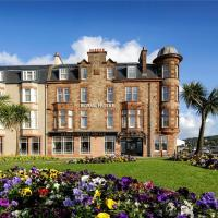 The Royal Hotel Campbeltown, hotel in Campbeltown