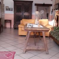 La Casa Rossa, hotel a Riola Sardo