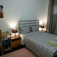 Palm Guesthouse B&B Rooms