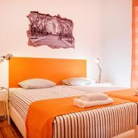 Loulé Coreto Hostel, hotel en Loulé
