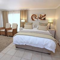 10 van der Westhuizen, hotel in Durbanville