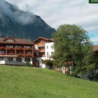 Ferienwohnung Aeschi Park, hotel in Aeschi