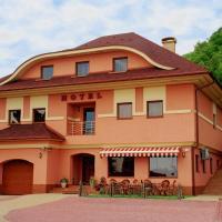 Magnat, hotel in Mukacheve