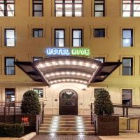 Hotel Hive, hotel ve Washingtonu