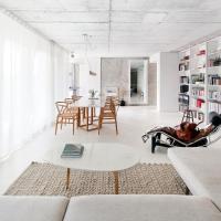 Design Loft Belém -100m2