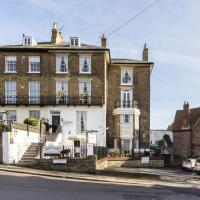 Hubert House, hotel in Dover