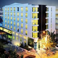 Demora Hotel, hotel a Ankara