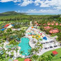 BIG4 Adventure Whitsunday Resort, hotel in Airlie Beach