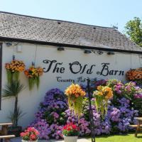 The Old Barn Inn, hotel in Newport