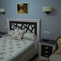 Hostal Pintor, hotel near Talavera La Real Airport - BJZ, Badajoz
