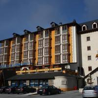 Complejos J-Enrimary, отель в городе Пуэбла-де-Санабрия