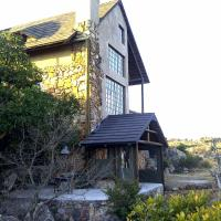 In the Rocks for 2, hotel in Machadodorp