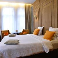 Hotel Esperance, hotel in Brussels Center, Brussels