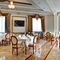 Гостиница Сайран