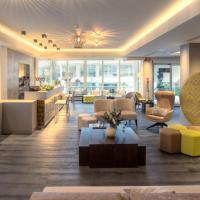 Hotel Dory, hotell i Riccione