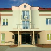 Centrum Ostra Brama im. Jana Pawła II, hotel a Skarżysko-Kamienna