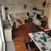 Apartment Maksimir Lux