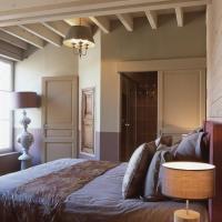 Hotel Du Grand Cerf & Spa, hotel en Lyons-la-Forêt